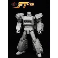 FansToys FT-19 - Apache