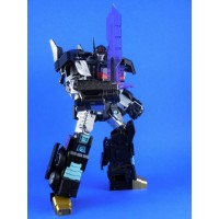 SND Kit for CW Optimus Prime - The Primo Vitalis Kit SND-03
