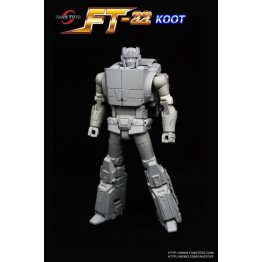 FansToys FT-22 - Koot