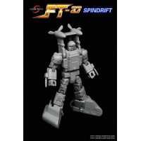 FansToys FT-27 - Spindrift