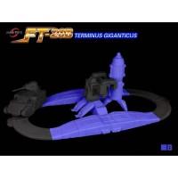 FansToys FT-20 Aegis Sentinel - Pack B (NEW PRICE)
