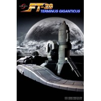 FansToys FT-20 Aegis Sentinel - Pack B (NEW PRICE)