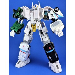 SND Kit for CW Optimus Prime - The Primo Prafectus Kit SND-02