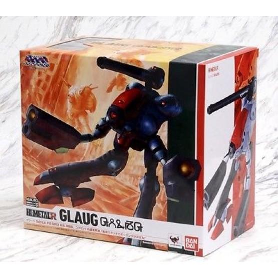 Bandai Macross HI-METAL R Glaug