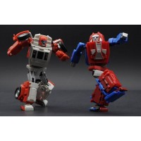 BadCube  OTS-09 Grump + OTS-10 Slick