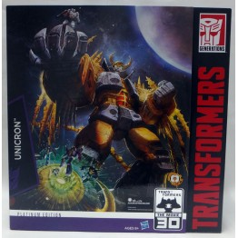 Hasbro Generations Platinum Edition Unicron