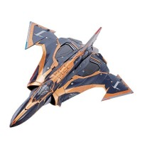 Bandai Macross Delta SV-262Hs DX Draken III Keith Aero Windermere