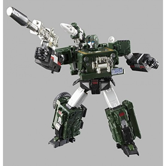TFC Old Time OS-02 Hound