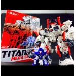 Master Made SDT-01 Titan ( 2020 Rerun)