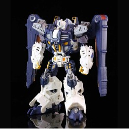 MMC R-11 Nova with Trailer