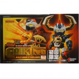 Art Storm ES 09 Gokin - GAIKING Legend of Daiku-Maryu