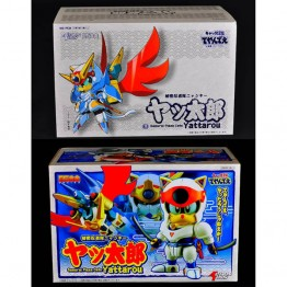 Action Toys ES Samurai Pizza Cats  Yattarou