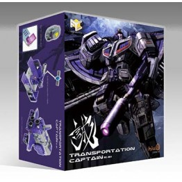 Fancy Cell Toys ~Transportation Captain FC-X01