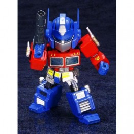 ES-GOKIN TF-01 OPTIMUS PRIME