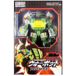Fansproject WARBOT DEFENDER SPRINGER