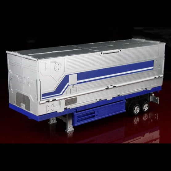 Fansproject Transformers G3 TRAILER
