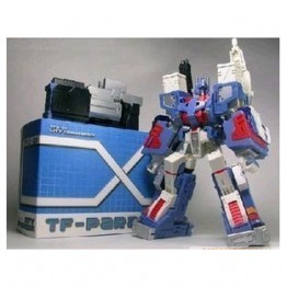 FansProject City Commander Ultra Magnus (First Edition)