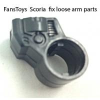 FansToys  Scoria  fix loose arm parts
