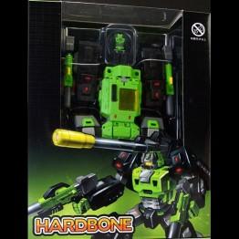 ToyWorld  TW-H01 Hardbone