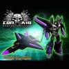 IGear IG-C02 Raptor Squadron Sky-Wind (BLACK)