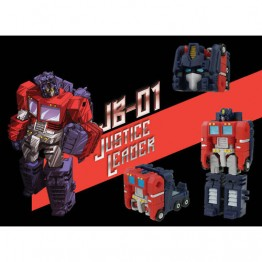 TFC- JB01 Optimus Prime Head Master