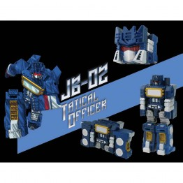 TFC- JB02 Soundwave Head Master