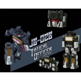 TFC- JB02B Soundblaster Head Master