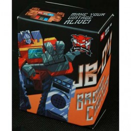 TFC- JB04 Blaster Head Master