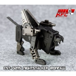 KFC CST-02NS Nightstalker Edition (cannon improved ver)