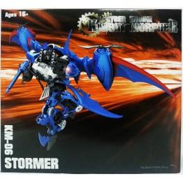 KM-06 Knight Morpher Stormer