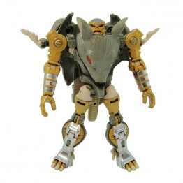 TakaraTomy Transformers Legends  LG01 Rattrap