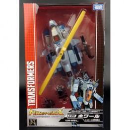TakaraTomy Transformers Legends LG05 Whirl