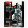 KFC-KP-06B Articulated Hands and Rifle (BLACK)