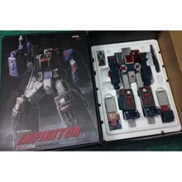 ToyWorld TW-H04 INFINITOR Fortres