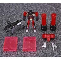 TakaraTomy MP-15 Ravage & Rumble Reissue