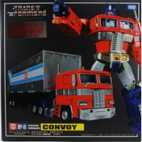 TakaraTomy MP-10 Optimus Prime