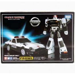 TakaraTomy MP-17 Prowl