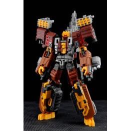 Maketoys Quantron MTCM-03E  Sonicdrill