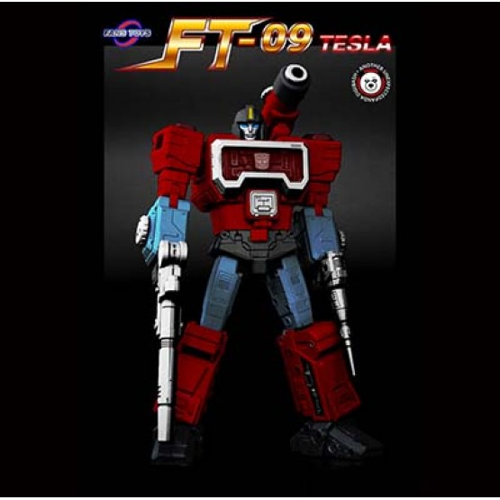 FansToys FT-09 Tesla