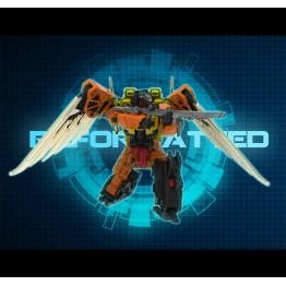MMC Feral Rex R-02 Talon Aerial Assaulter