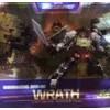 GCreation Shuraking SRK-03 Wrath (ReRun)