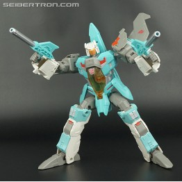 TakaraTomy Transformers Legends LG09 Brainstorm