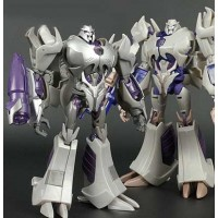 DMY- D-05 TF Prime Megatron - Pharaonic add on (Black ver)