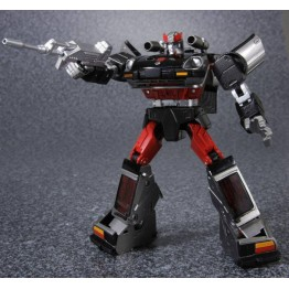 TakaraTomy MP-18 Streak + free Cannon Parts