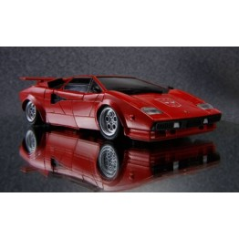Takaratomy MP-12  Sideswipe +Coin