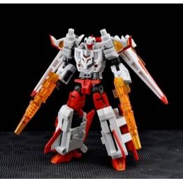 Maketoys Quantron MTCM-03A  Blindfire