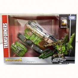 TakaraTomy Transformers Legends LG21 Hardhead