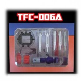 TFC-006 Phantom of Screamer set A