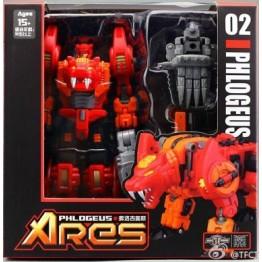 TFC Ares  - 02 Phlogeus
