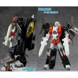 TFC Uranos F15 Eagle